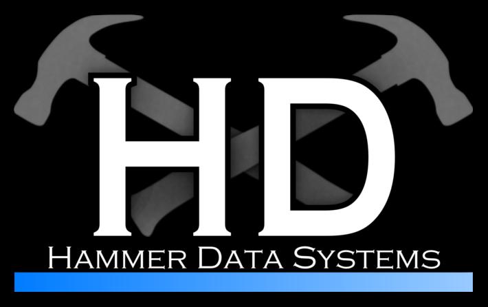 Sesame Database Manager Training | Hammer Data Systems, LLC